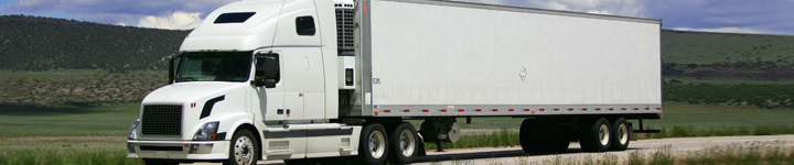 LTL Reefer Carriers in Kingston