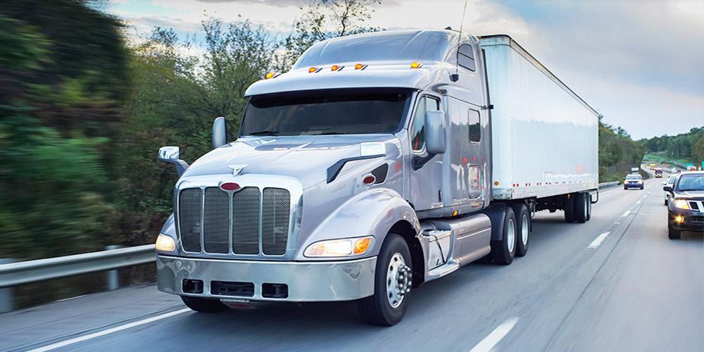 Leading Toronto Flatbed Trucking Company | Transportation